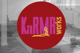 Yoga im KaRMAWorks