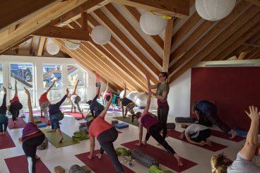 Hygge Yoga 2. Advent