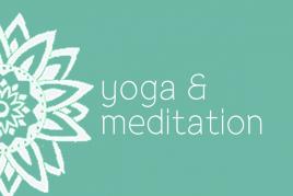 Yogastunde 20. März 2020